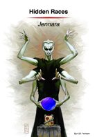 Hidden Races:  The Jennara