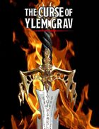 The Curse of Ylem Grav (Adventure)