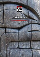 Darfellans - A Playable Race for 5th Edition