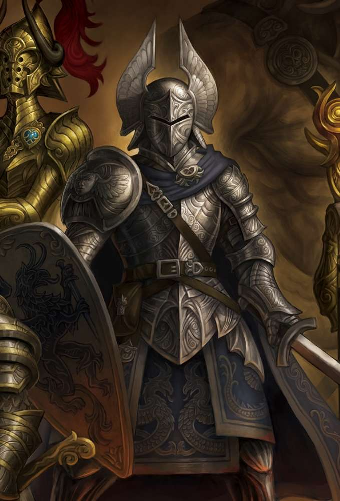 Sentinel Martial Archetype 5e Dungeon Masters Guild