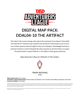 Digital Map Pack: DDAL04-10 The Artifact