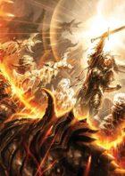 Martial Magic -- Projected Attacks