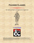 Favored Classes