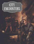 City Encounters