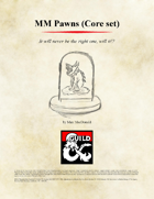 MM Pawns (Core Set)