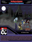 Heart of Darkness: A Curse of Strahd Expansion