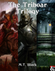 The Triboar Trilogy - Adventure Pack