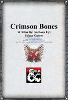 Crimson Bones