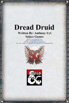 Dread Druid