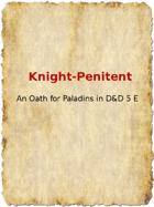 Knight-Penitent