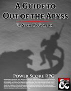 A Guide to Out of the Abyss
