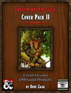 Cover Pack II: Covers for your DMs Guild Products