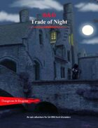 Trade of Night