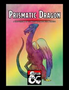 Prismatic Dragon
