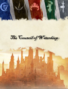 Council Of Waterdeep