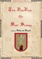 The Complete Red Book of Spell Strategy
