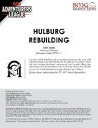 CCC-BMG-07 HULB 1-1 Hulburg Rebuilding