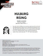 CCC-BMG-09 HULB 1-3 Hulburg Rising