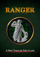 Ranger, a new take on the class