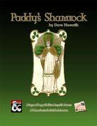 Paddy's Shamrock