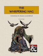 The Whispering Hag