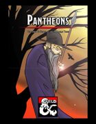 Pantheons V: Gods of the World Tree