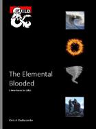 The Elemental Blooded: Geniekin