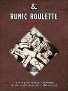 Runic Roulette