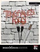 Tengrave's Folly