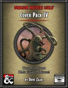 Cover Pack IV: Covers for your DMs Guild Products
