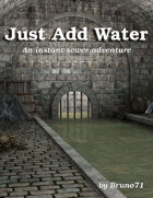 Cover of Just Add Water