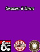 Conditions & Effects
