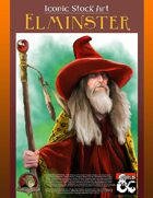 Iconic Stock Art: Elminster