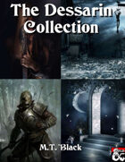 The Dessarin Collection - Adventure Pack