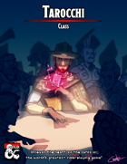 Tarocchi [Class]