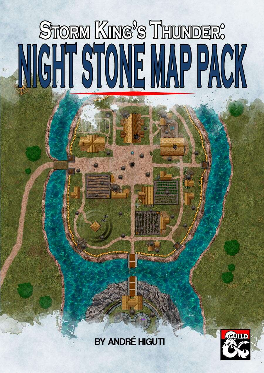 It is a picture of Adorable Storm King's Thunder Printable Maps