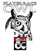 Player Race: Owl