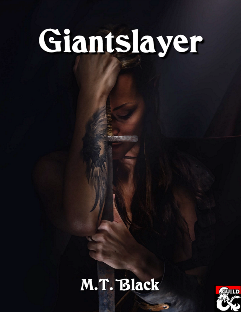 Giantslayer - Adventure