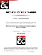 Death in the Wood