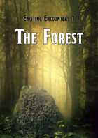 The Forest - Exciting Encounters 1