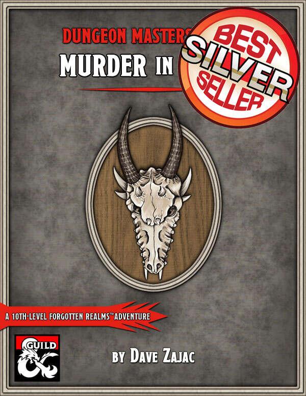 Cover of Murder in Velen