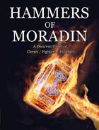 Hammers of Moradin