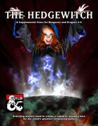 The Hedgewitch (player class)