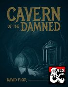 Cavern of the Damned (5E)