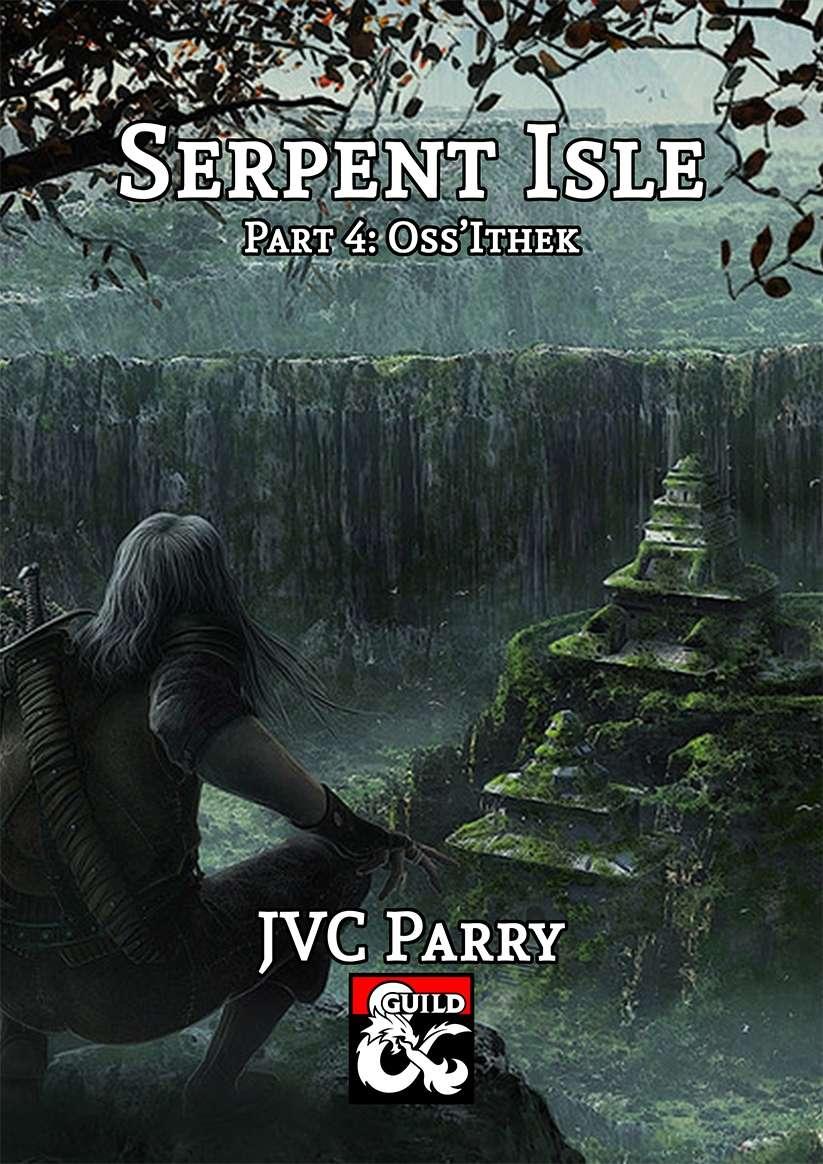 Cover of Oss'Ithek