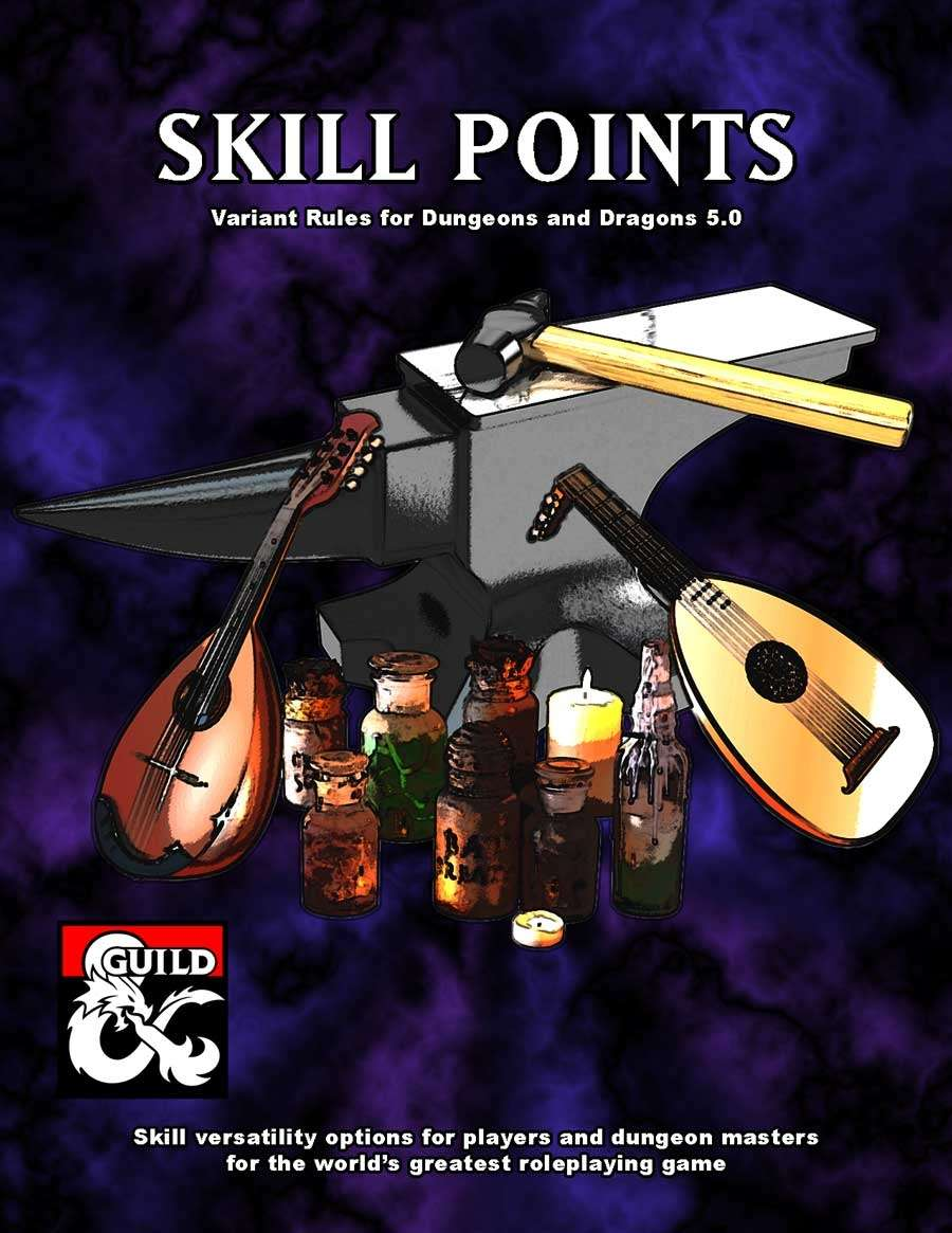 Skill Points