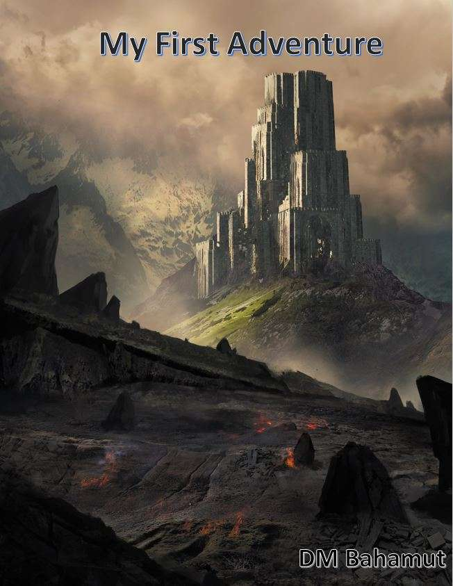 Akashic Sensitive - Dungeon Masters Guild | Dungeon Masters Guild
