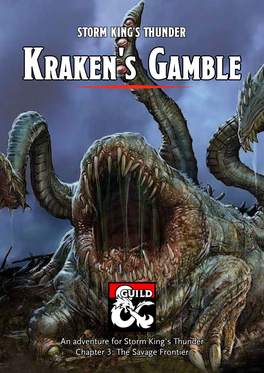 Krakens Gamble
