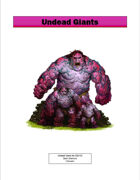 Undead Giants