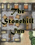 Map of the Stonehill Inn
